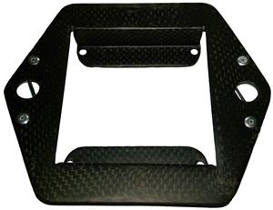 tel-tach mount  carbon fiber