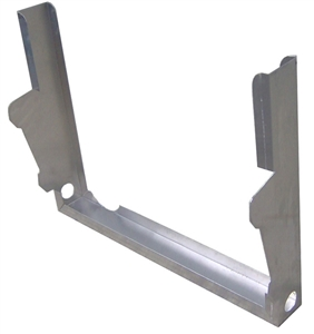 XXX Sprint Car Radiator Support