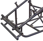 XXX Sprint Car Chassis Front Sway Bar Option