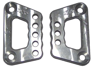 XXX Sprint Car Long Radius Rod Brackets (Sold as pair)
