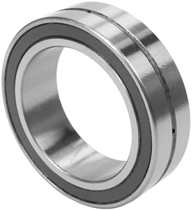 Sprint Car Angular Contact Birdcage Bearing