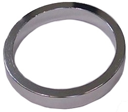 Sprint Car Rear Axle Spacer Bearing Shoulder