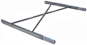 XXX Sprint Car Aero Top Wing Tree
