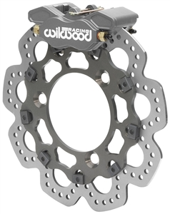 Wilwood GP320 Sprint Left Front Brake Kit
