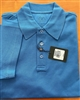 Bugatchi pima cotton POLO short sleeve shirt -large