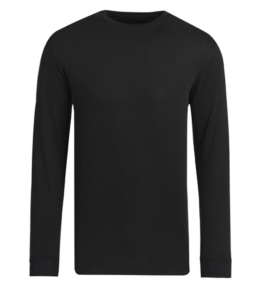 Mens Straight Hem Long Sleeve Shirts