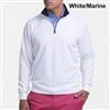 Men's Luxury TECH microfiber Pullover Fairway and Greene