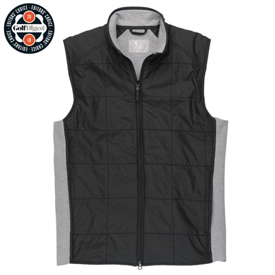 Men's golf windvest Fairway and Greene