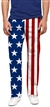 Loudmouth Golf Stars Stripes Men's Pants 36X30