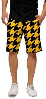 Loudmouth Golf big buzz golf shorts