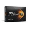 Titleist Pro V1 golf balls personalized FREE
