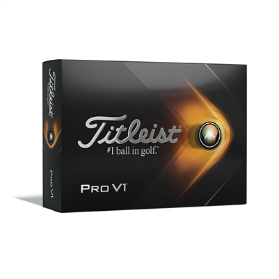 2019 Titleist Pro V1 golf balls personalized FREE