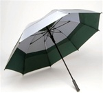 "Windbrella 62"" Solarteck Golf umbrella"