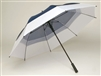 BEST custom logo golf umbrella - Windbrella 62""