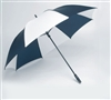 Promotional umbrella 62 inch golf single canopy