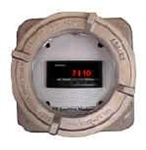 CMCP-TACH3-XP Explosion Proof Tachometer