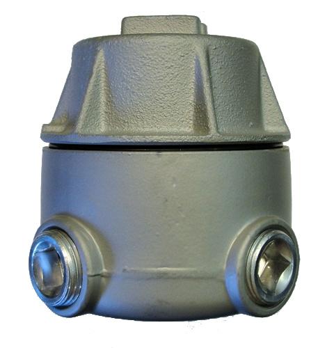 Cmcp803 Explosion Proof Conduit Head