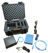 Runout Measurement Kit for PC