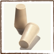 Toddy Rubber Stoppers