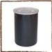 Airscape Storage Container - Matte Black