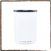 Airscape Storage Container - Matte White