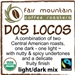 Dos Locos - Fair Trade Organic