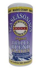 Sea Seasonings - Triple Blend