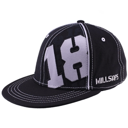 Millsaps Shadow Cap