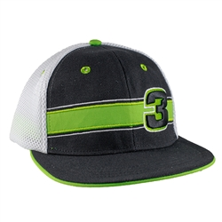 Youth Eli Tomac Liftoff Cap