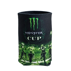 Monster Energy Cup Can Cooler
