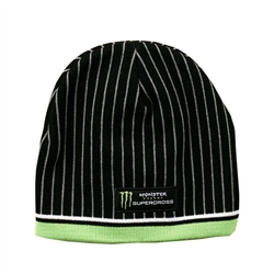 Monster Energy Supercross Pin Knit