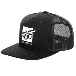 Fly Black Pathfinder Hat