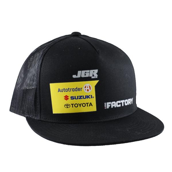 JGR Trucker Cap 0ee13b39052