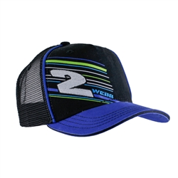 Cooper Webb Supercross Mesh Back Youth Cap