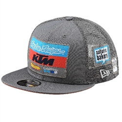 2019 TLD KTM TEAM 9FIFTY SNAPBACK HAT
