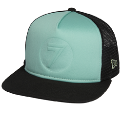 Seven Stamp It Hat