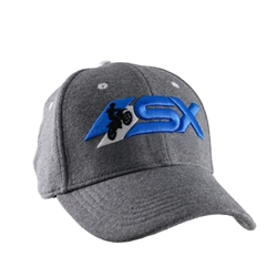 Monster Energy Supercross Logo Hat