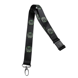 Monster Energy Cup Lanyard