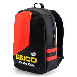GEICO Honda Haversack Backpack