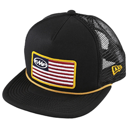FMF Boy's Stars and Bars Hat