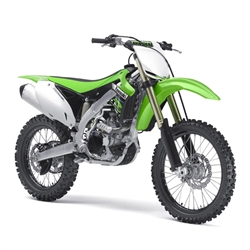 1:12 Kawasaki Dirt Bike