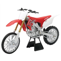 1:6 Honda Dirt Bike