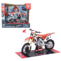 1:12 Ken Roczen Dirt Bike