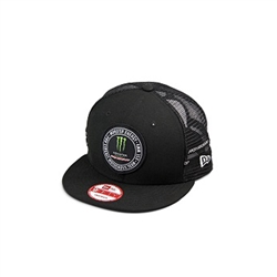 Pro Circuit Monster Energy Patch New ERA Snapback Cap