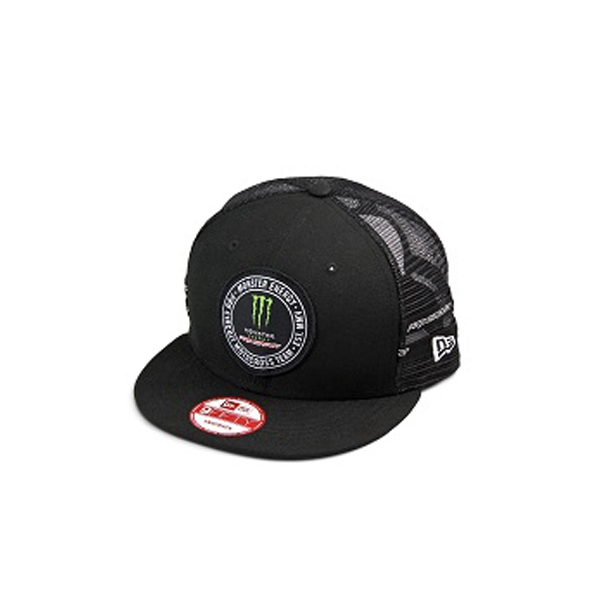 Pro Circuit Monster Energy Patch New ERA Snapback Cap c885704d9e0