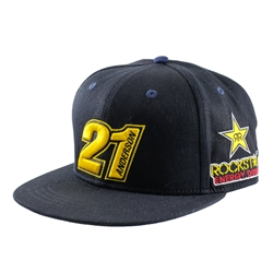 Jason Anderson Number 21 Cap