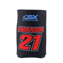 Anderson Can Sleeve