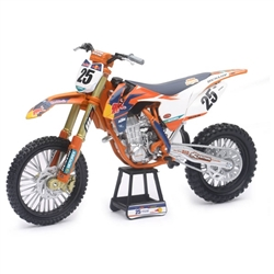 1:6 Musquin Bike