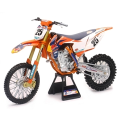 1:10 Musquin Bike