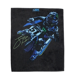Barcia Rally Towel